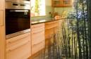 Gesund kochen und wohnen mit ABM-Vollholz-Möbel